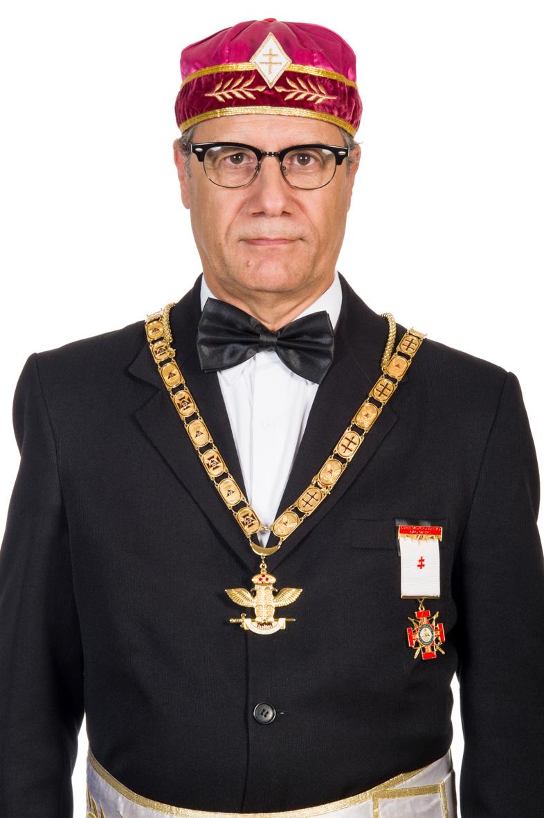 Carlos Alberto Cintra