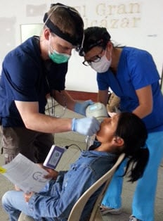 Dental Mission