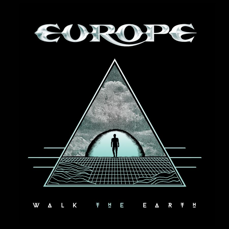 Europe - 'Walk The Earth'