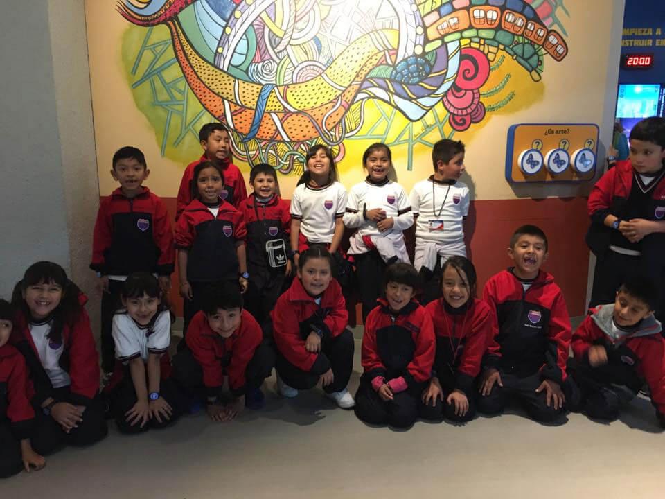 Colegio Mundo Nuevo  - EDUCACION DE CALIDAD
