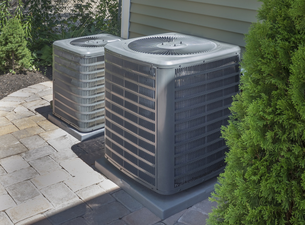 HVAC system in Atlanta