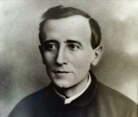 Padre Francisco Xavier Billini