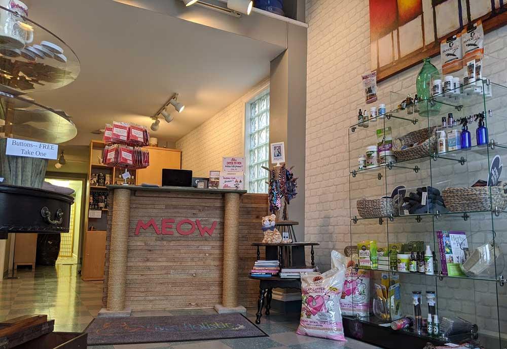 Retail Shop 3