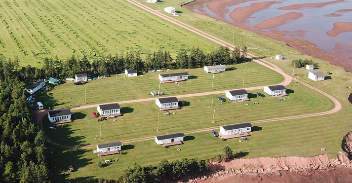 Cottages for Rent PEI