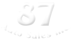 87 Auto Sales Inc.