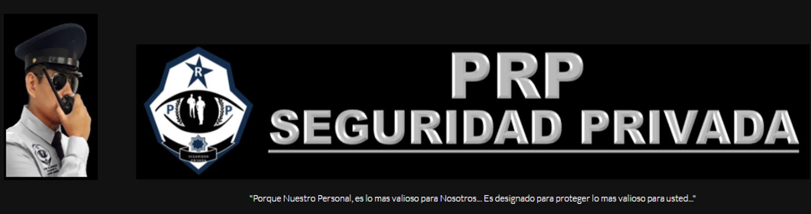 PREVENCIÓN EN RIESGO DE PROTECCIÓN PRIVADA