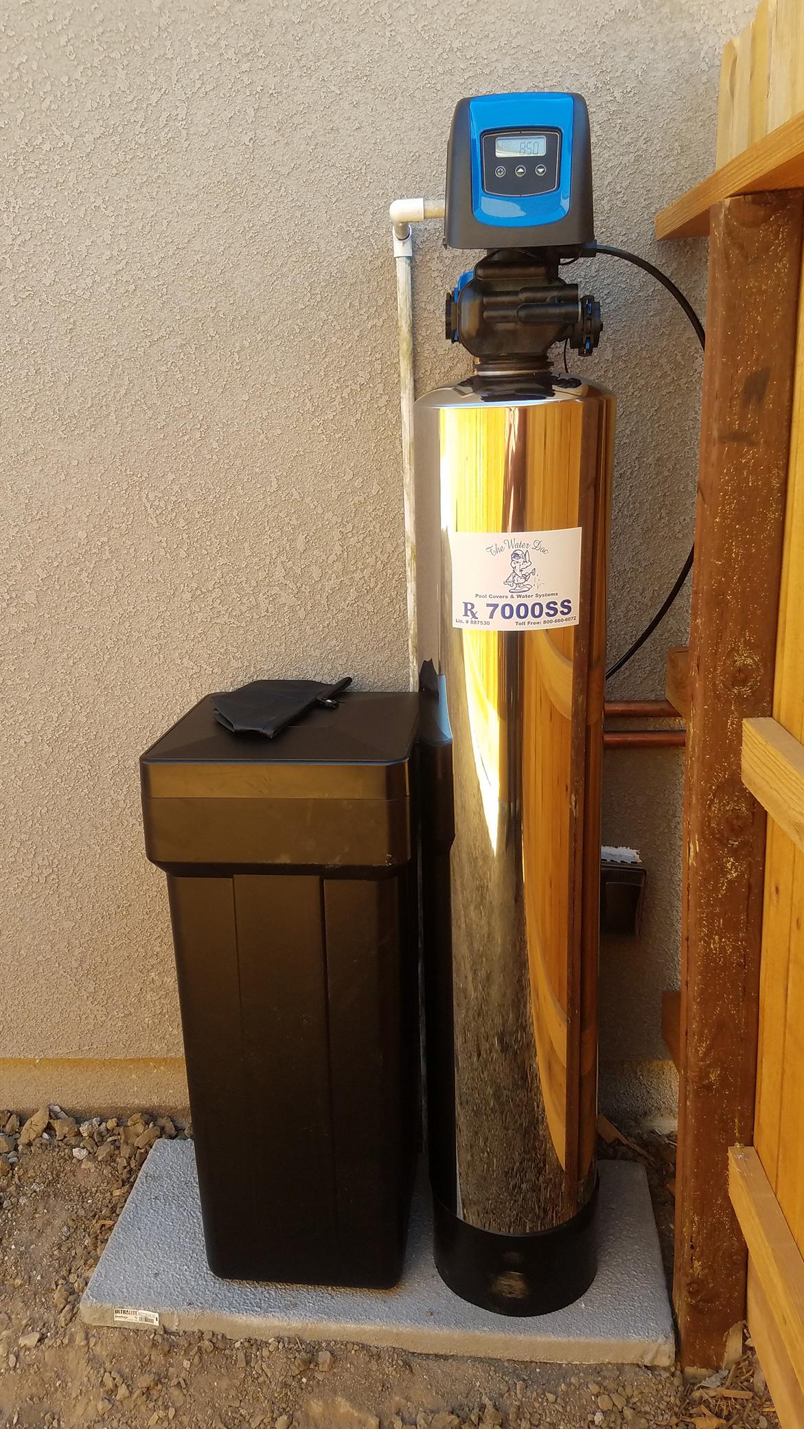 Water Treatment Equipment 7