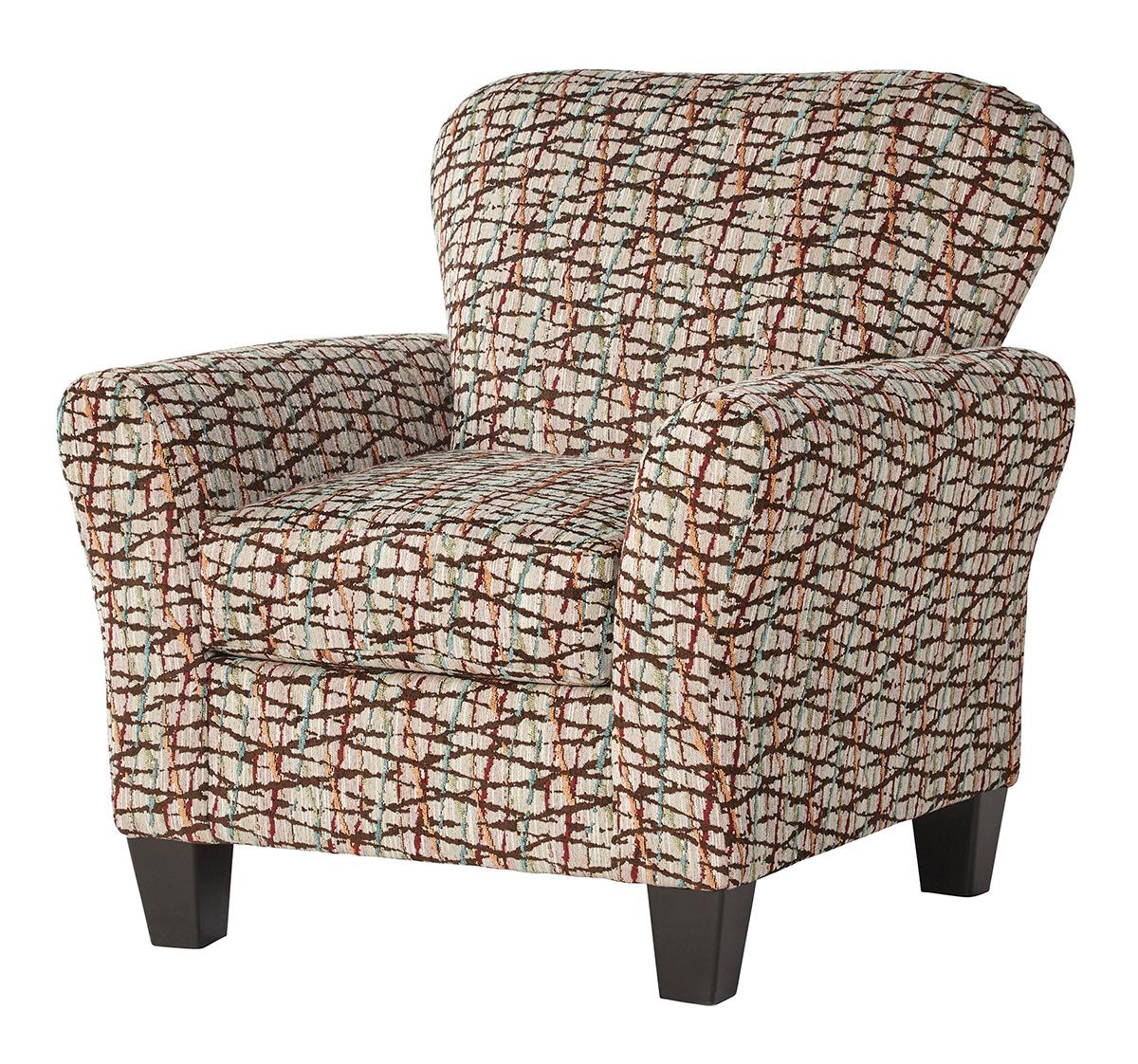 3010 Serta Accent Chair Masala
