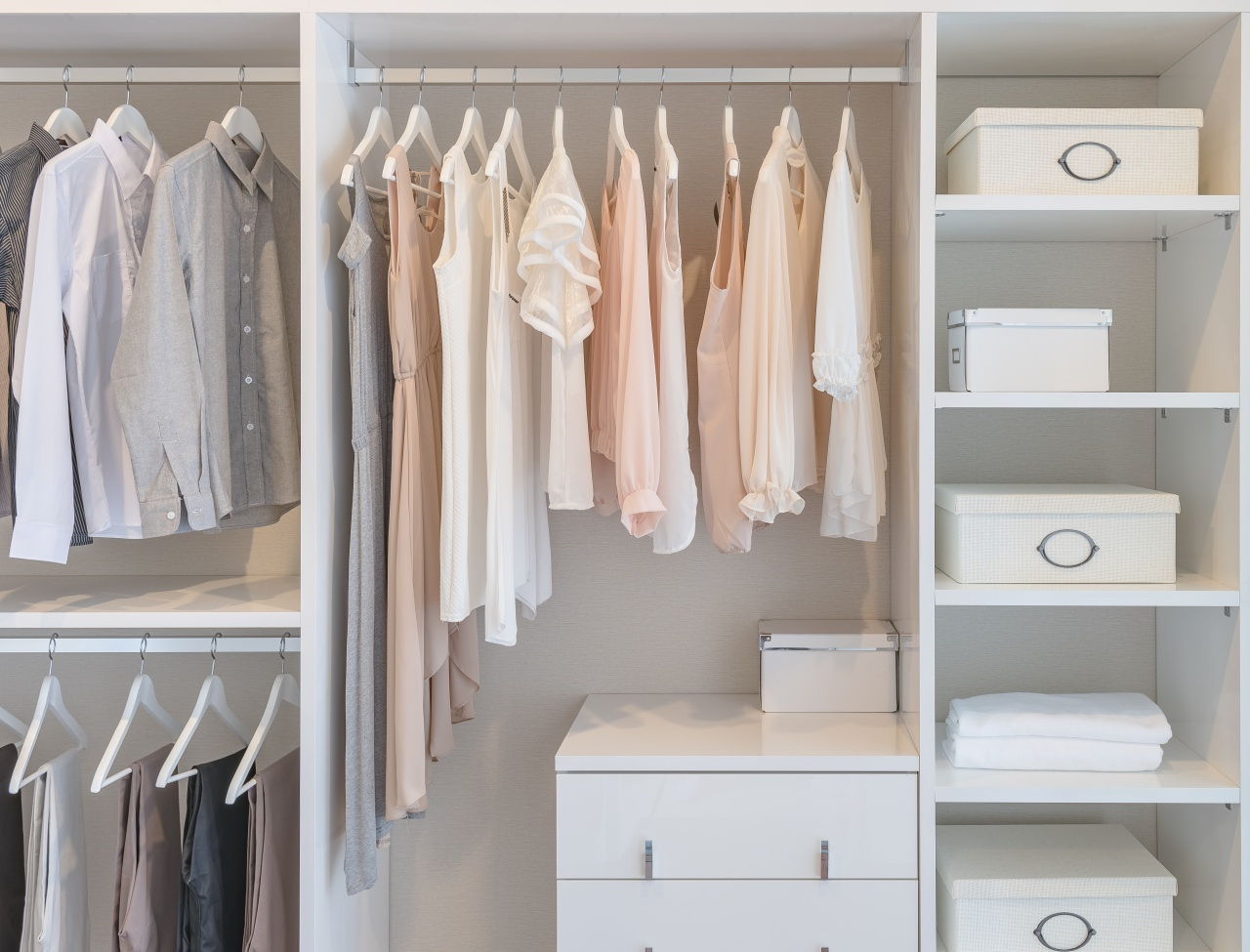 Guide To The Best Closet Organizers And Systems