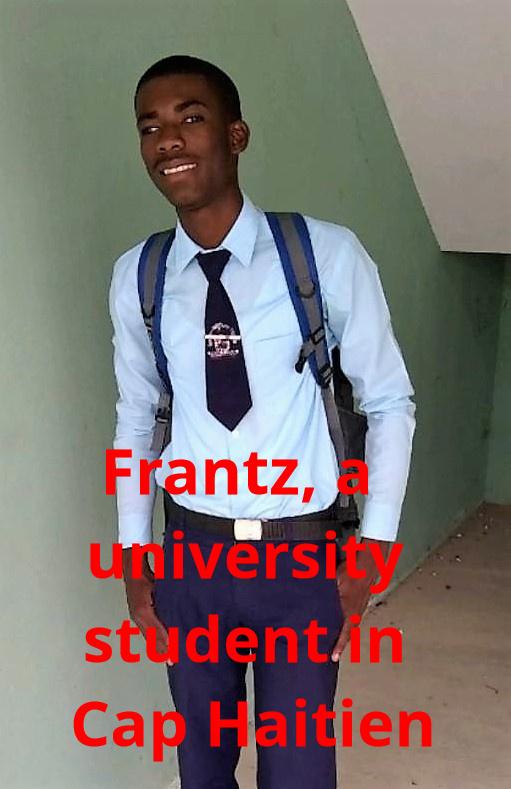 University Student