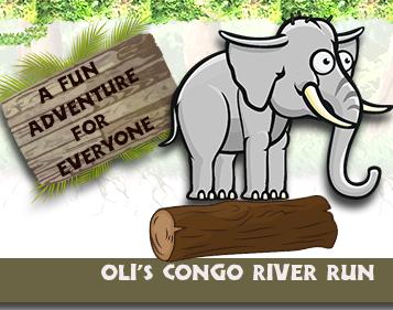 Oli's Congo River Run™