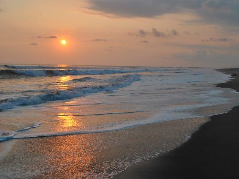 Playa Linda.