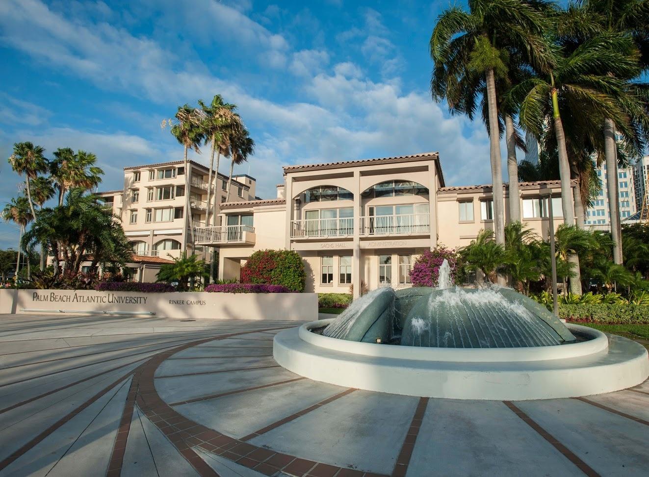 Palm Beach University