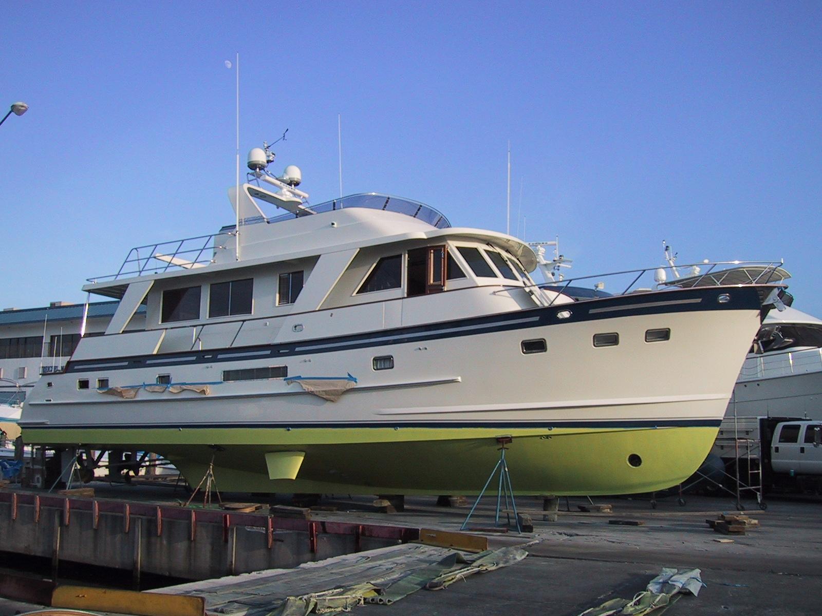 65' Grand Alaskan