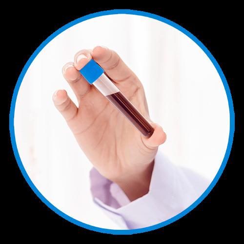LABORATORIOSDE ANALISIS CLINICOS PASTEUR   - Biometría hemática