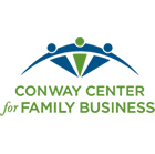 CONWAY CENTER for FAMILY BUSINESS
