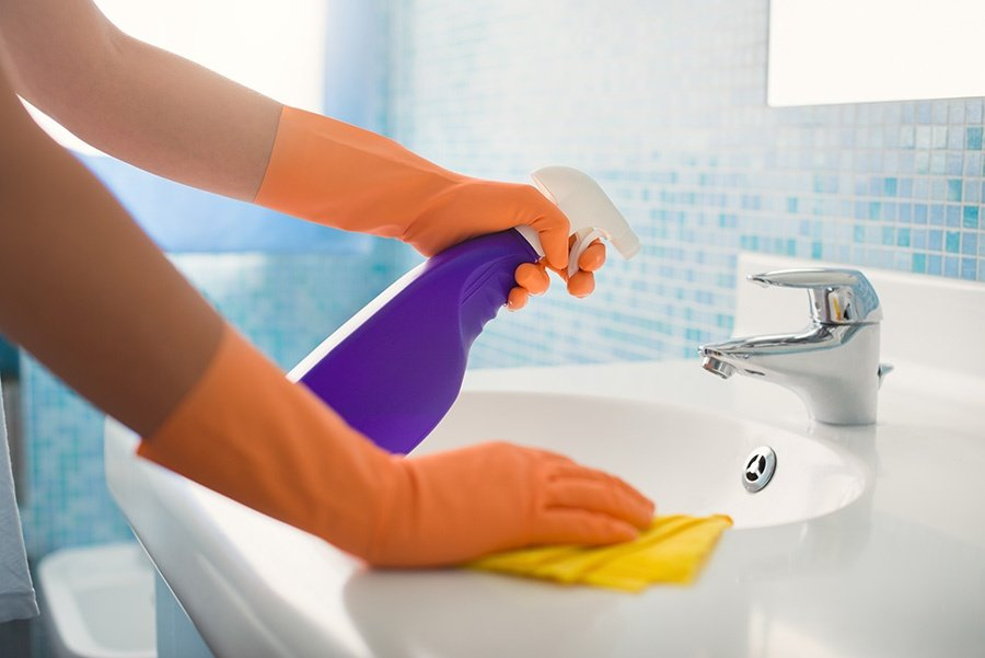 Deep Cleaning Services - Ann Arbor, MI