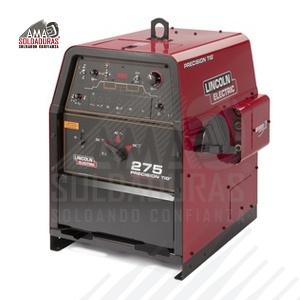 PRECISION TIG® 275 SOLDADORA TIG Precision TIG 275 K2619-1