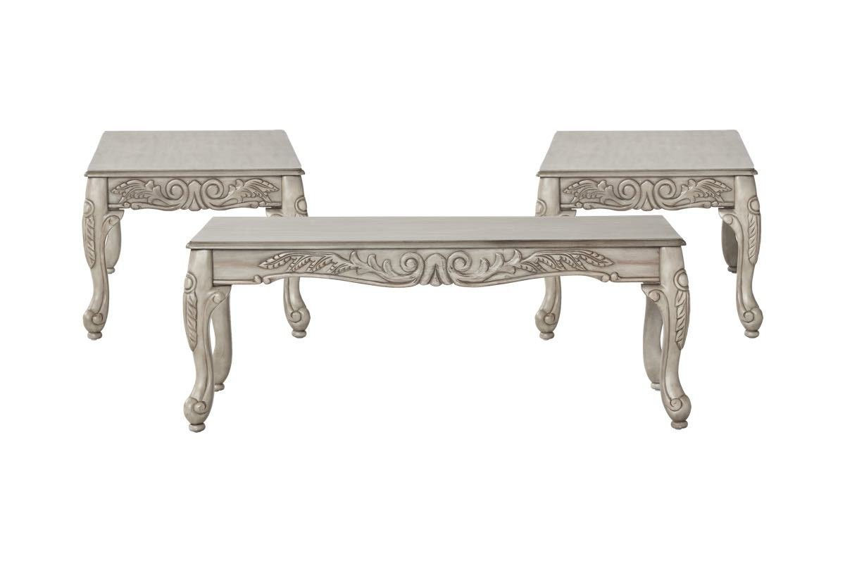 Serta 7925-13 Coffee and End Table Set