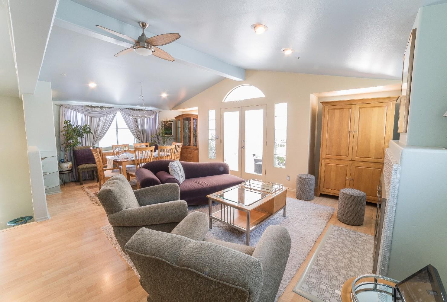 MB Escape Living Room 1