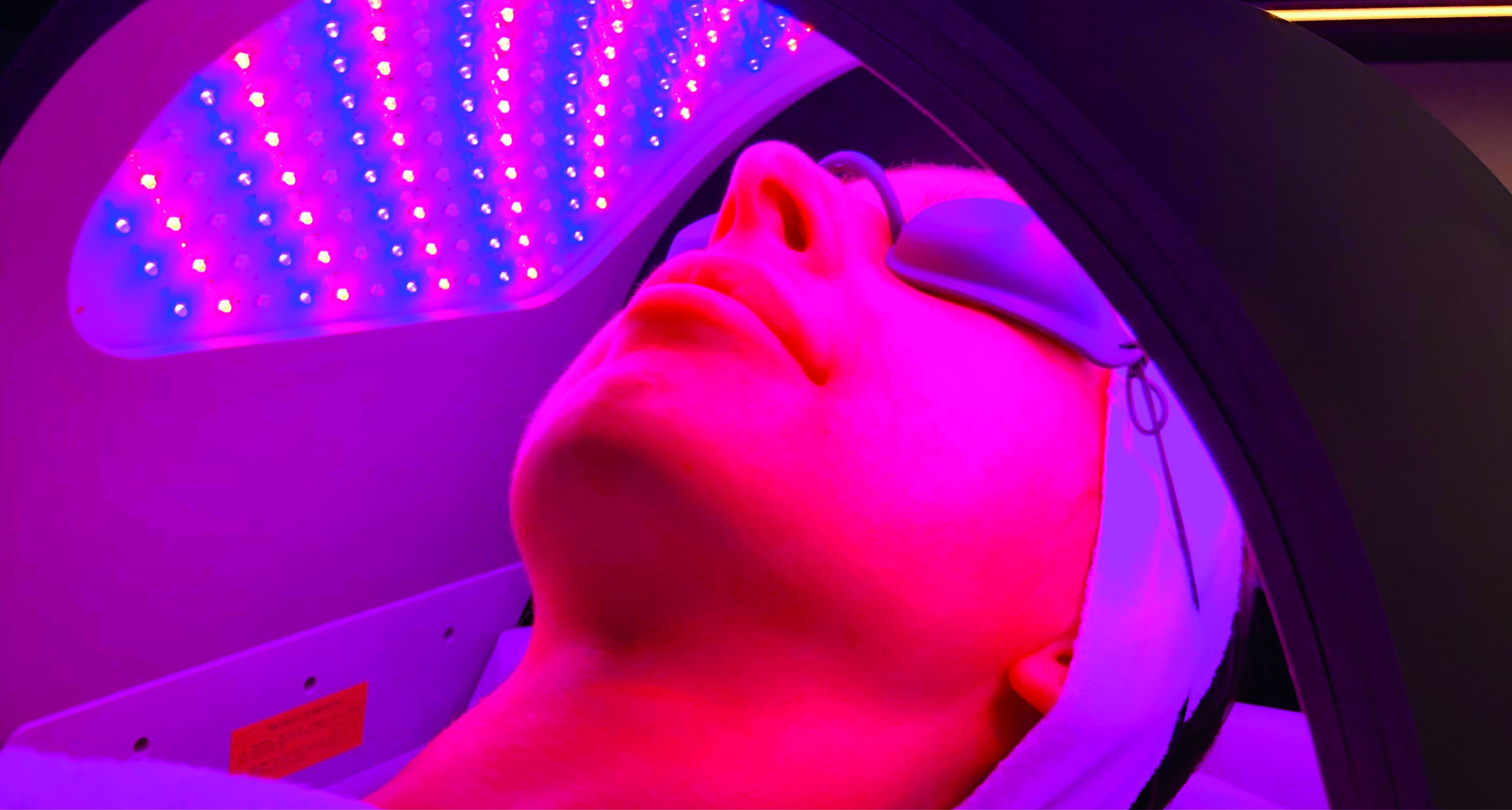 Dermalux™ LED Phototherapy