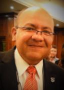 Dr. Mario Chávez