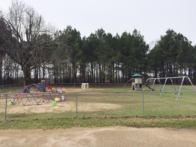 Faith Academy Playground