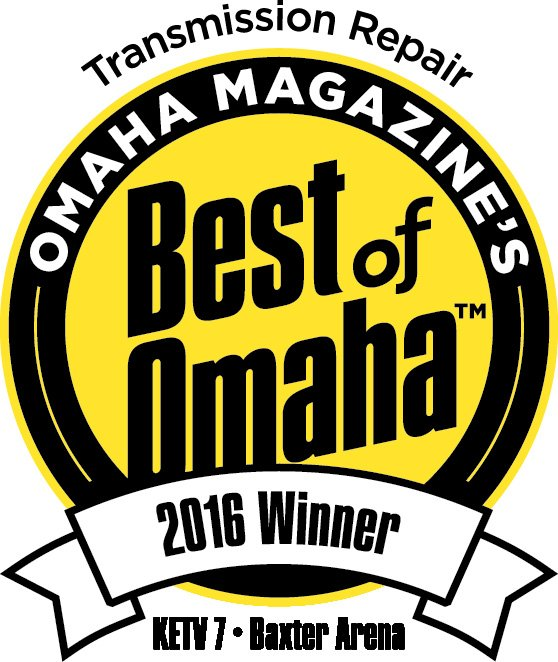 Omaha Magazine's 2016 Winner