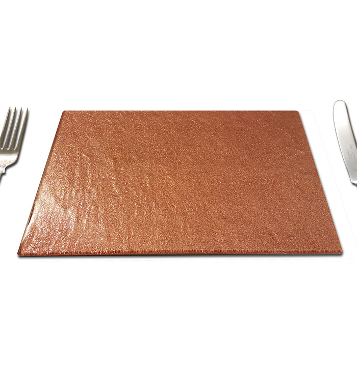 Copper Placemats