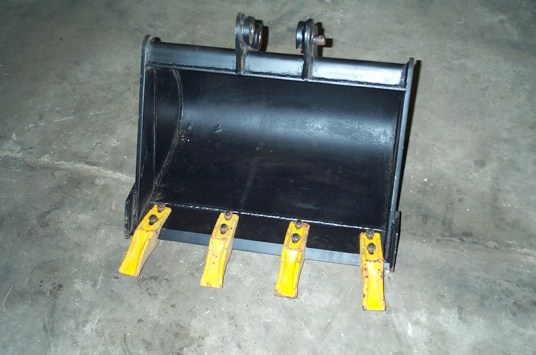 JCB 801 24inch Mini Excavator Bucket
