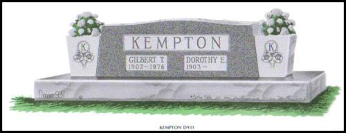 Kempton D931