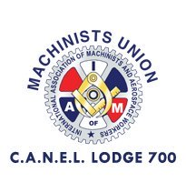 IAMAW CANEL LODGE 700