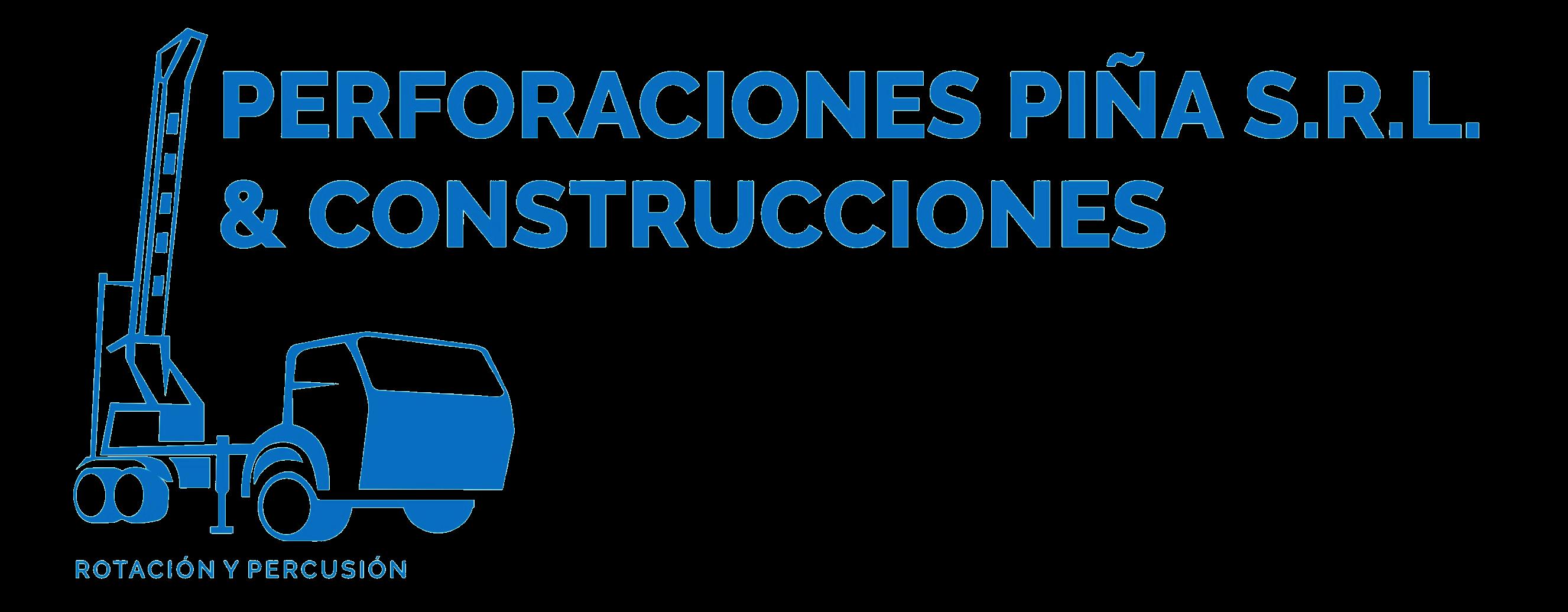 Pozos Tubulares Perforaciones Piña & Construcciones