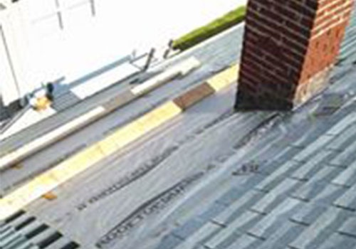 Chimney and Roof Repair 1