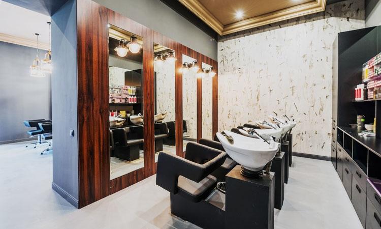 African Hair Salon