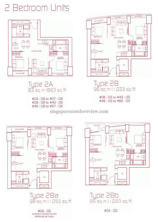 floorplan stack 8, 2bedroom 883 sqft