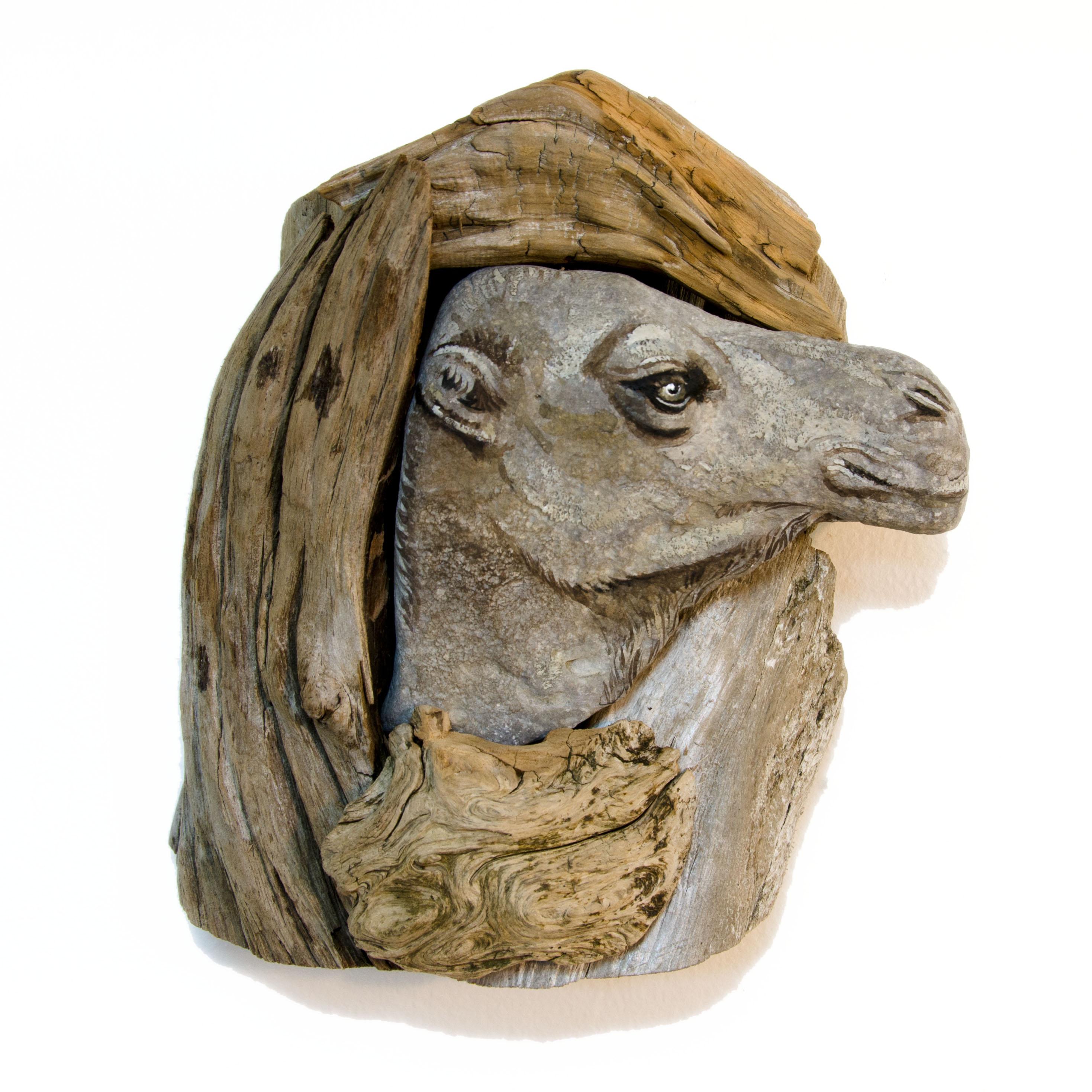 Camel Stone