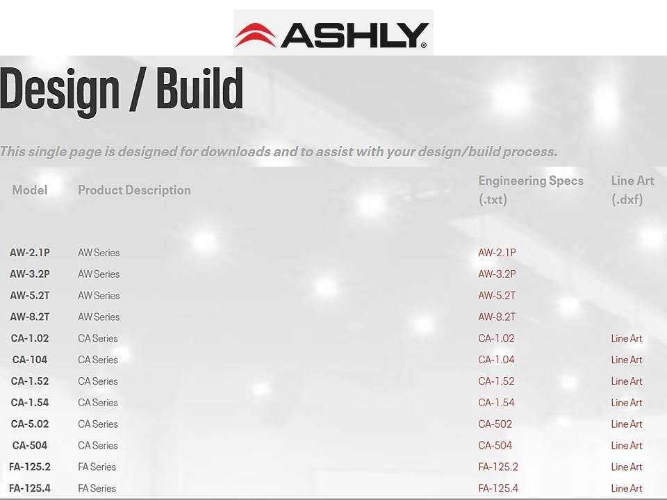 Ashly Design / Build