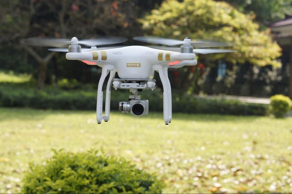 Ahora Con Drón