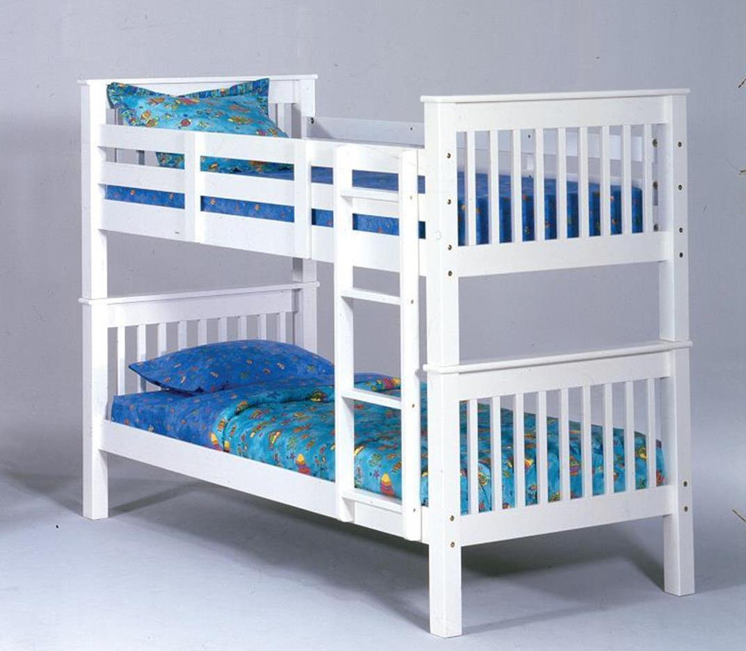 Bunk Bed 3727