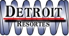 Resortes Detroit