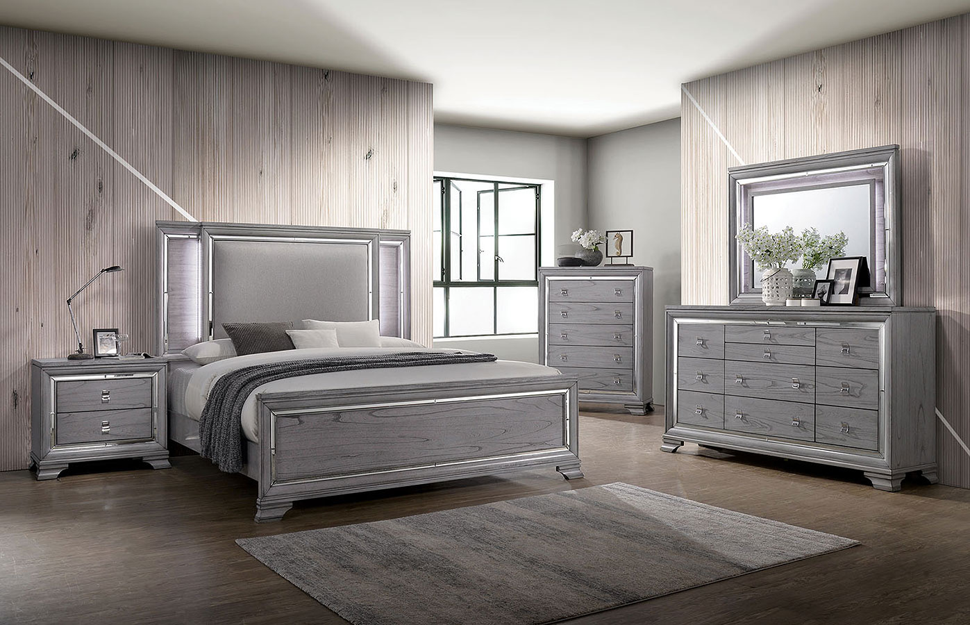 CM7579 Alanis Bedroom Set