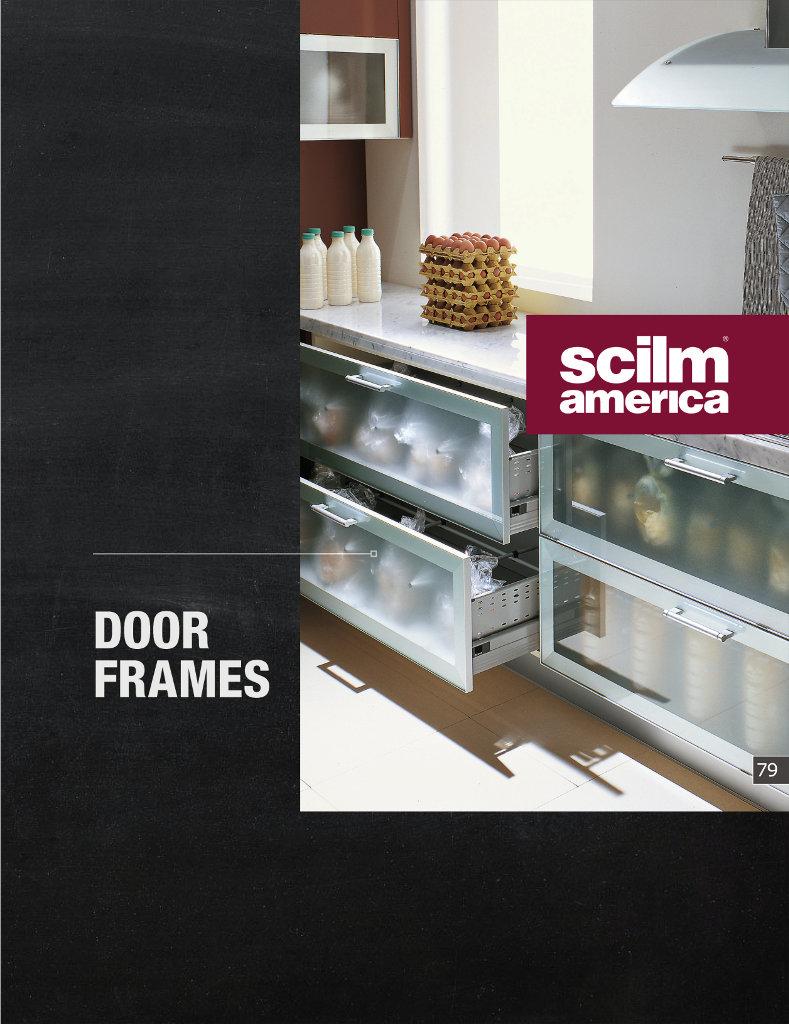 Door Frames - Scilm America