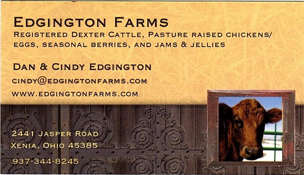 Edgington Farms