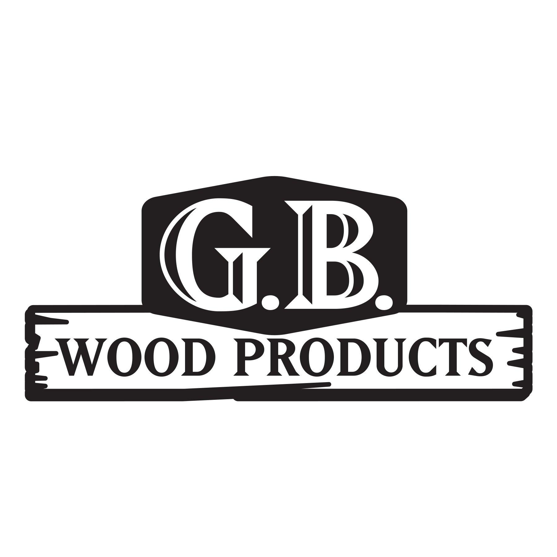G.B. Wood Products Logo