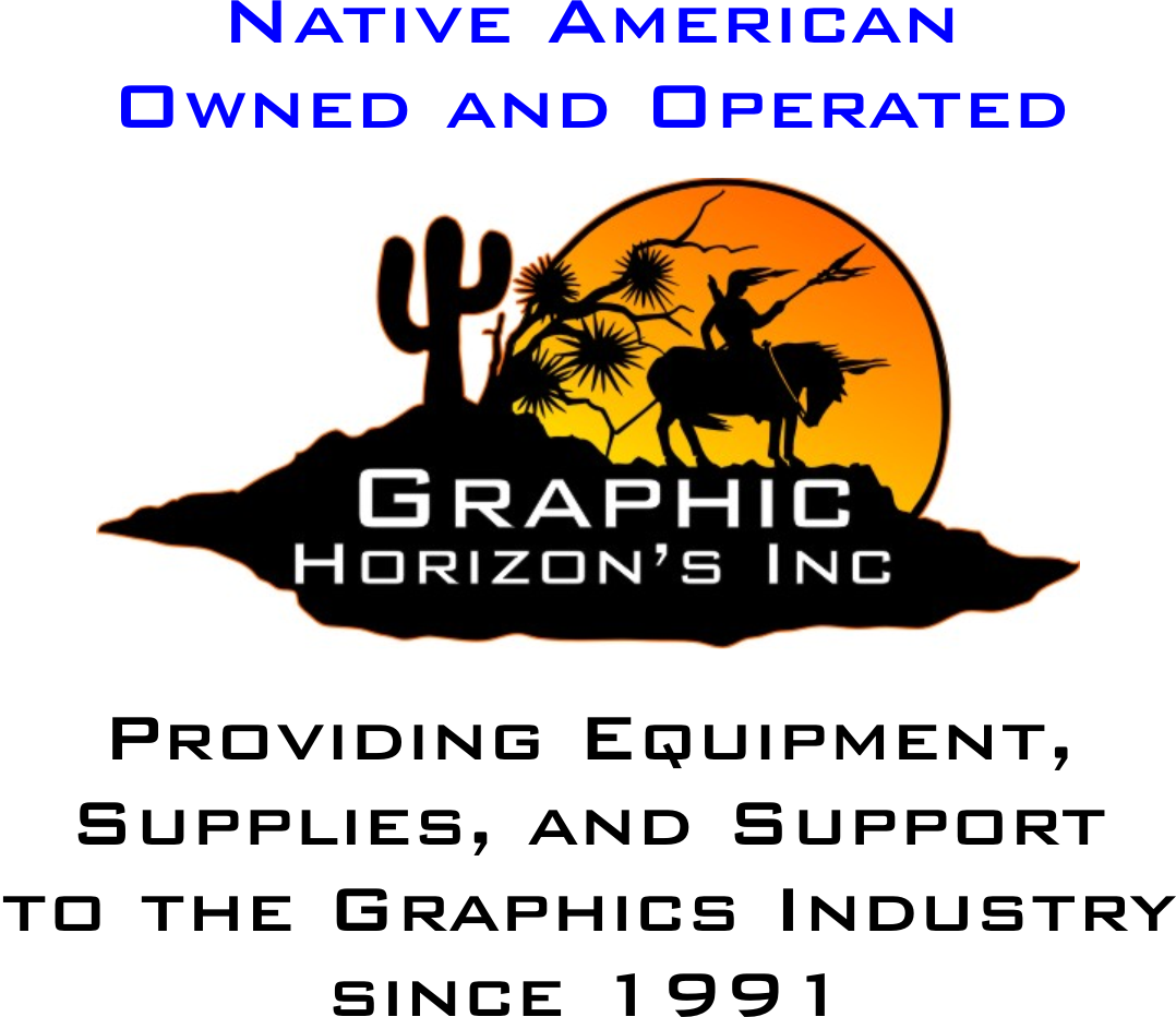 Graphic Horizons Inc