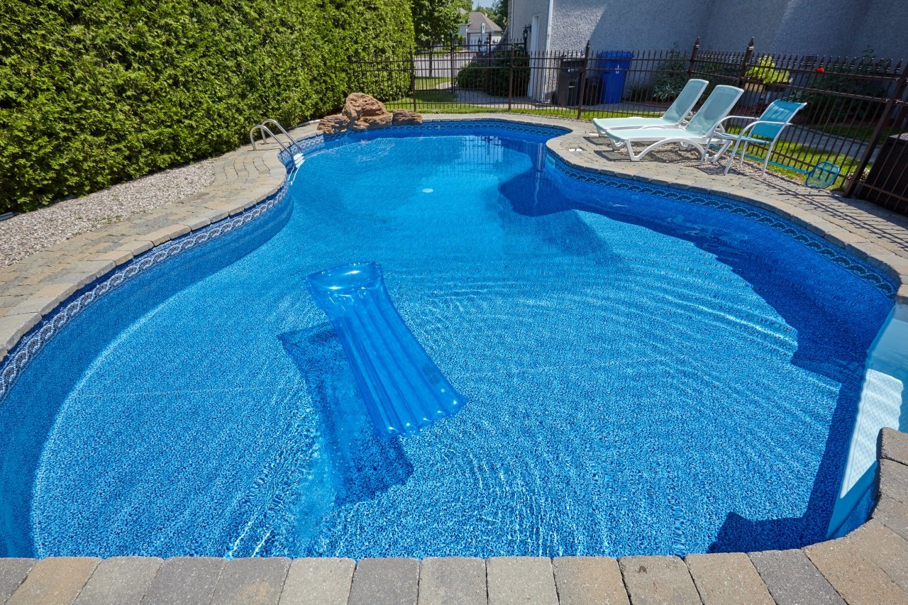 Swimming pools how to choose the perfect shape for Pool builder quotes