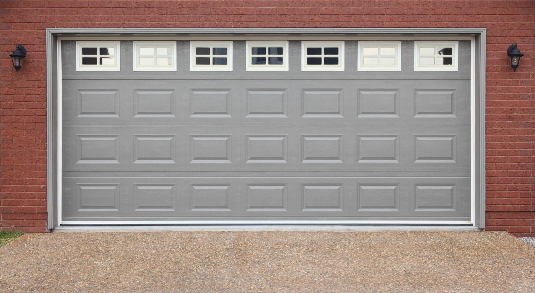 Protect Your Home With Clopay Garage Doors