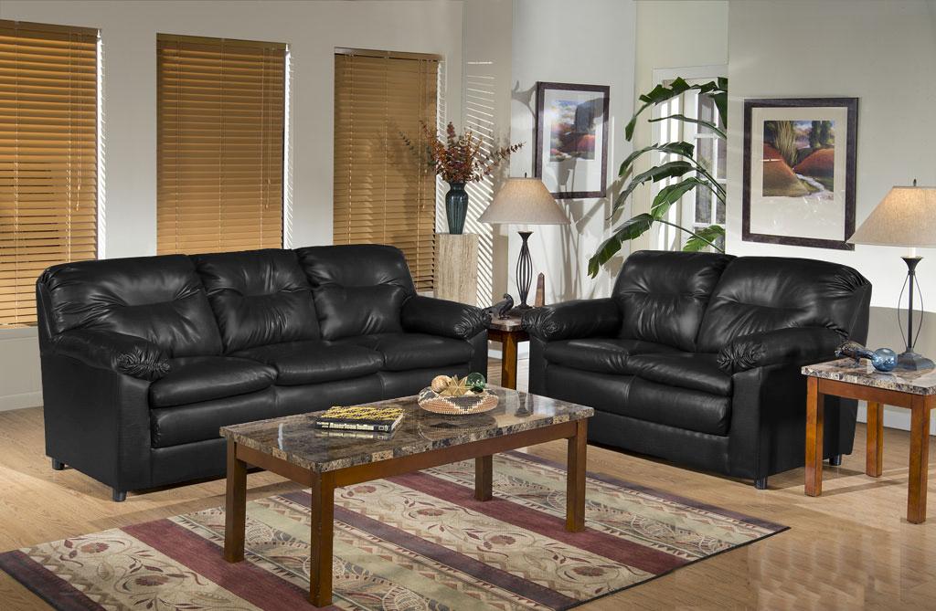 3030 Sofa and Loveseat