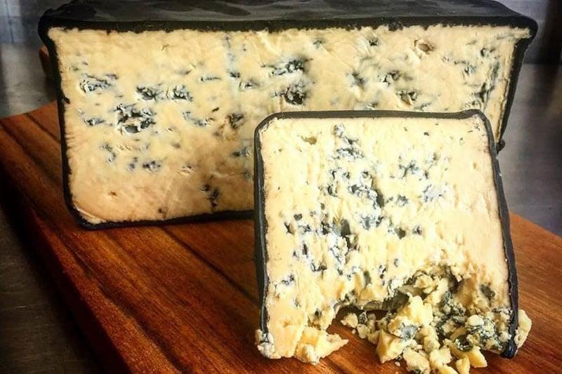 Sequatchie Cove Cheese